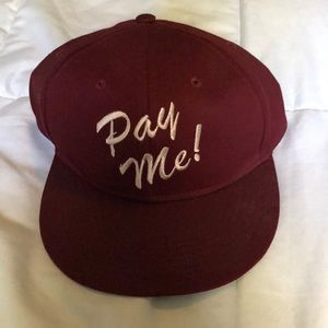 """Pay Me!"" Hat"